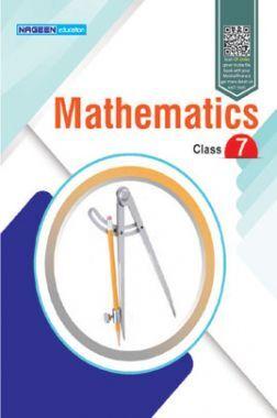 ICSE Mathematics For Class - VII