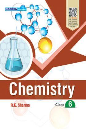 ICSE Chemistry For Class - VI