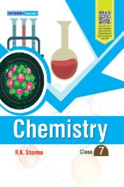 ICSE Chemistry For Class - VII