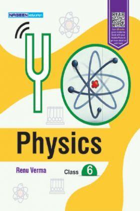 ICSE Physics For Class - VI