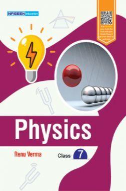 ICSE Physics For Class - VII