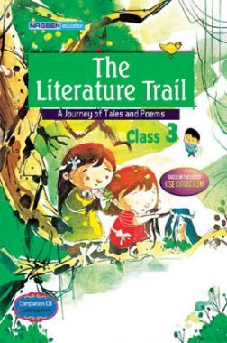 ICSE The Literature Trail For Class - III