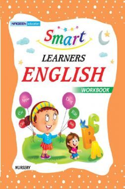 Nursery English Workbook