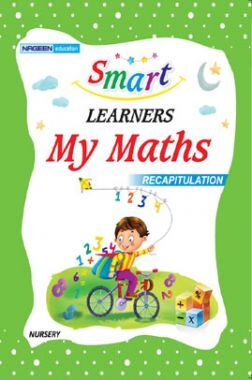 Nursery My Mathematics Recapitulation