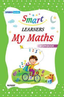 Nursery My Mathematics Workbook