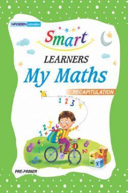 Pre-Primer My Mathematics Recapitulation