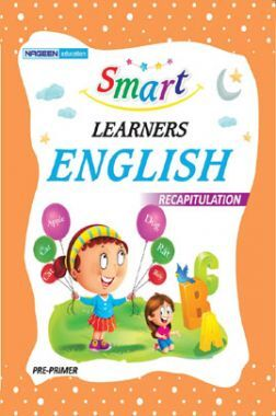 Pre-Primer English Recapitulation