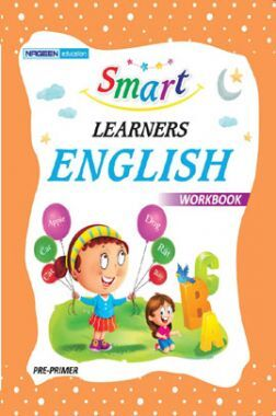 Pre-Primer English Workbook