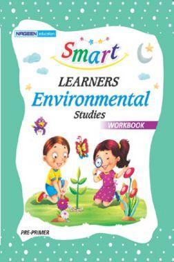 Pre-Primer Environmental Studies Workbook