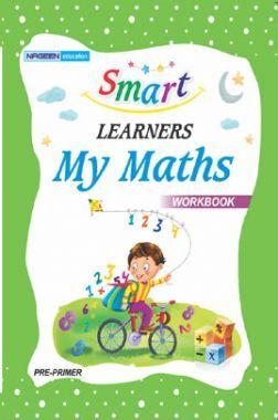 Pre-Primer My Mathematics Workbook