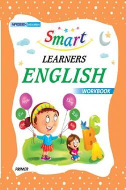Primer English Workbook