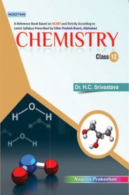 UP Board Chemistry For Class - XII