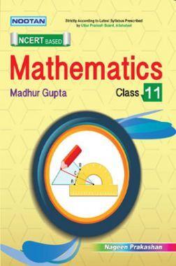 UP Board Mathematics For Class - XI
