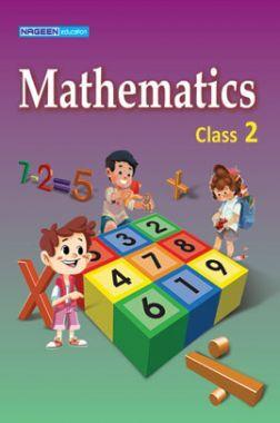 ICSE Mathematics For Class - II