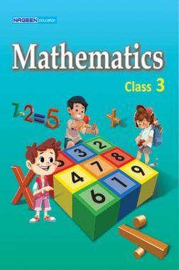 ICSE Mathematics For Class - III