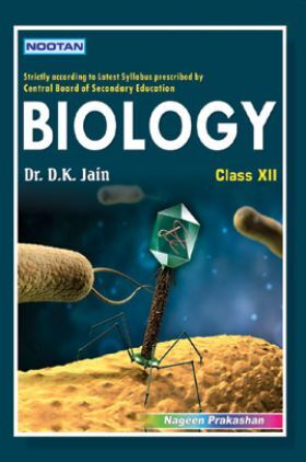 CBSE Biology For Class - XII