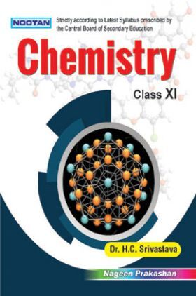 CBSE Chemistry For Class - XI