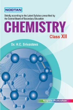 CBSE Chemistry For Class - XII
