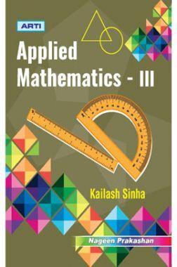 Applied Mathematics-III