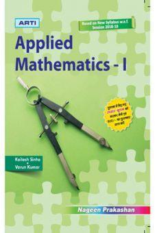 Applied Mathematics-I