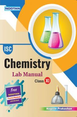 ISC Chemistry Lab Manual For Class - XI