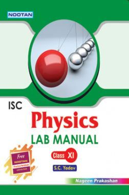 ISC Physics Lab Manual For Class - XI