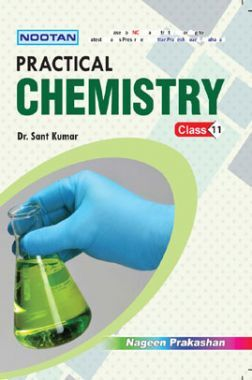 UP Board Practical Chemistry For Class - XI