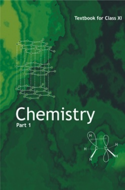 NCERT Chemistry Part I Textbook for Class XI