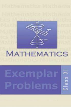 NCERT Mathematics Exemplar Problems Class XI