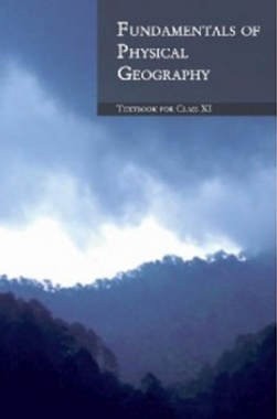 NCERT Fundamentals Of Physical Geography Textbook For Class XI