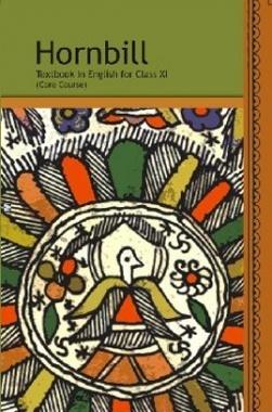 NCERT Hornbill (English) Textbook for Class XI