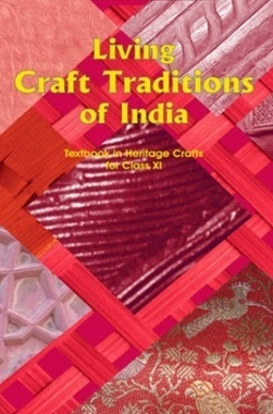 NCERT Living Craft Traditions of India