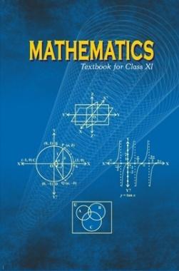 NCERT Mathematics Textbook For Class XI