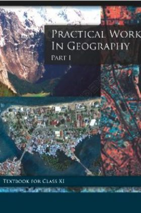 NCERT Practical Work In Geography