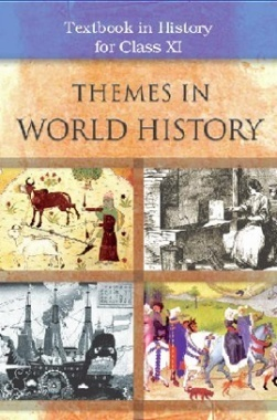 NCERT Textbook In History For Class XI