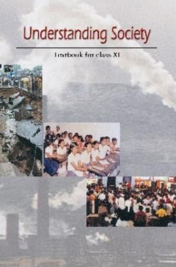 NCERT Understanding Society (Sociology) Textbook For Class XI