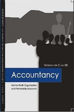NCERT Accountancy – I Textbook for Class XII