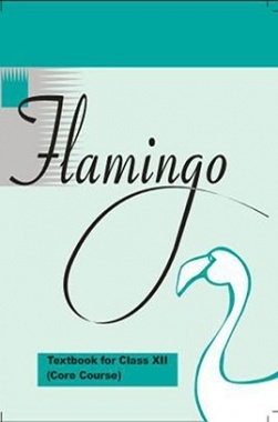NCERT Flamingo(English) Textbook for Class XII