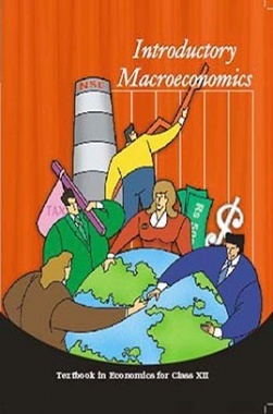 NCERT Introductory Microeconomics II Textbook for Class XII