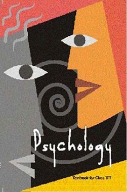 NCERT Psychology Textbook for Class XII
