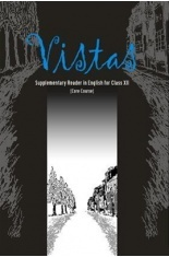 Free Download NCERT Vista (English)Textbook for Class XII by