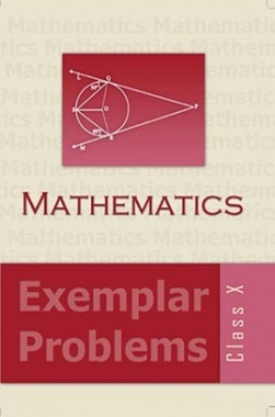 NCERT Exemplar Problems Math Textbook for Class X
