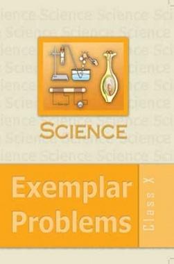 NCERT Exemplar Problems Science Textbook for Class X