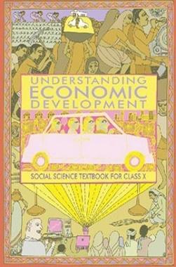 NCERT Understanding Economic Development Textbook for Class X
