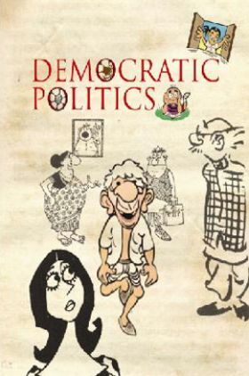 NCERT Democratic Politics Textbook for Class IX