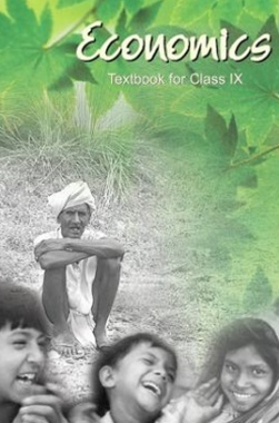 NCERT Economics Textbook for Class IX