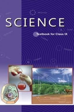 NCERT  Science Textbook for Class IX