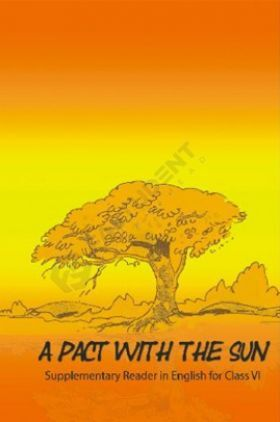 NCERT A Pact With the Sun-English Textbook for Class VI