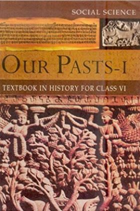 NCERT History-Our Past Life-Social Science Textbook for Class VI