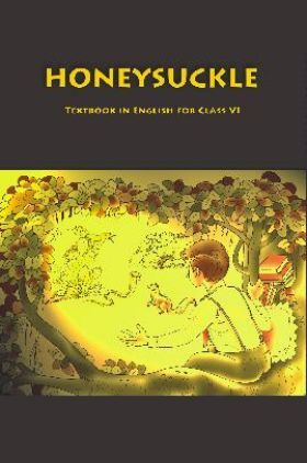 NCERT Honeysuckle-English Textbook for Class VI